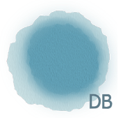 Diane Bourgeois Logo