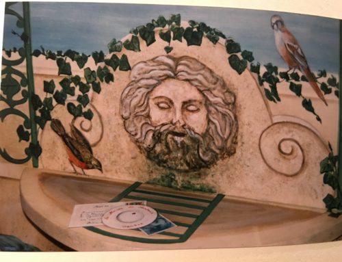 Trompe-l'œil & murals